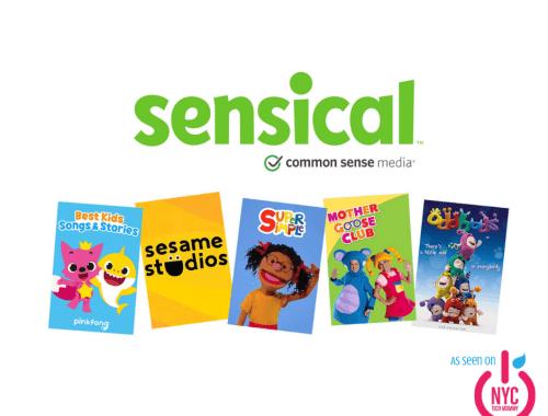 Best Videos for Kids - Sensical streaming service for kids - Common Sense Media