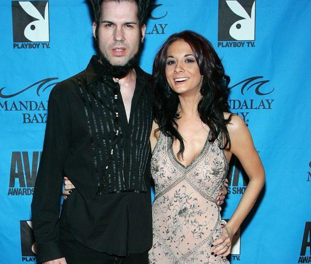 Former Porn Star Tera Wray Widow Of Static X Frontman Wayne Static Dies