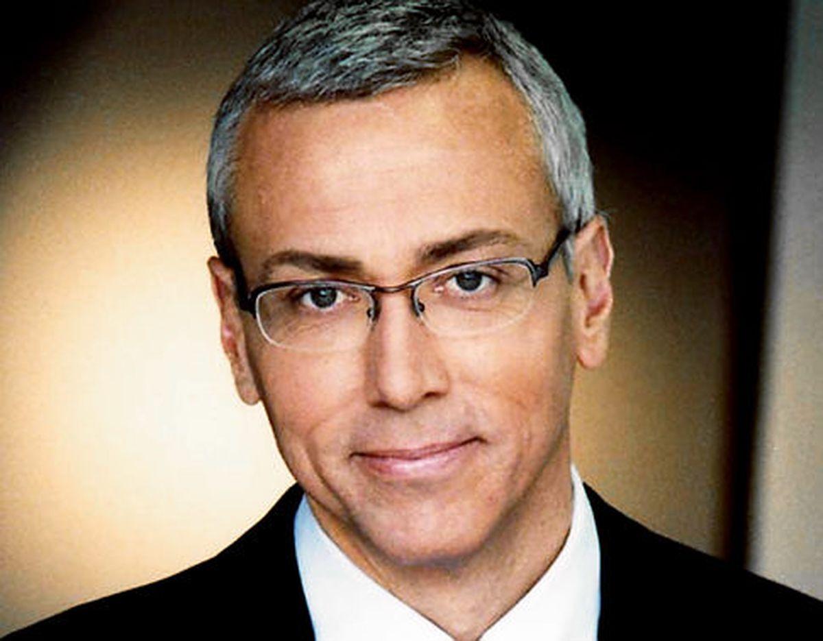 Charles Pearson Alleged Stalker Of Celebrity Rehab S Dr