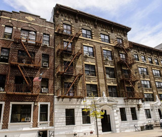 Two Arrested For Forcing Two 16 Year Olds Into Prostitution In Brooklyn Apartment