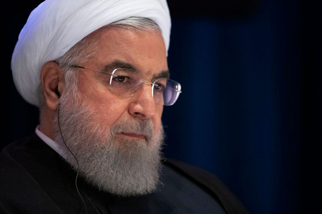 Iranian Commander's Visit to Iraq Reveals Rifts in the Iranian Government