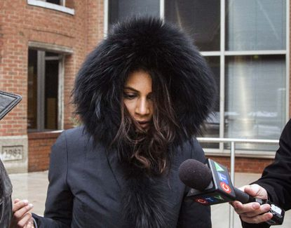 Canadian Doctor Stripped Of Medical License After Affair