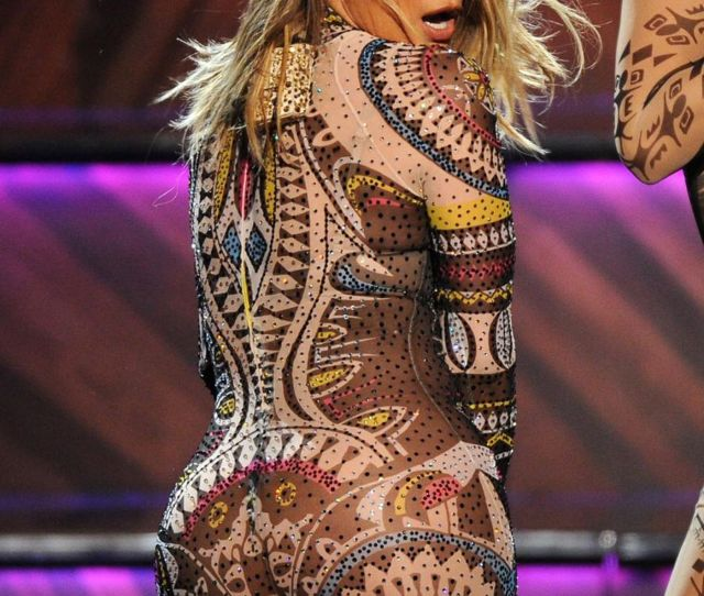 Jennifer Lopez Says Famous Butt Is Not Insured Putting Rumors Behind Her