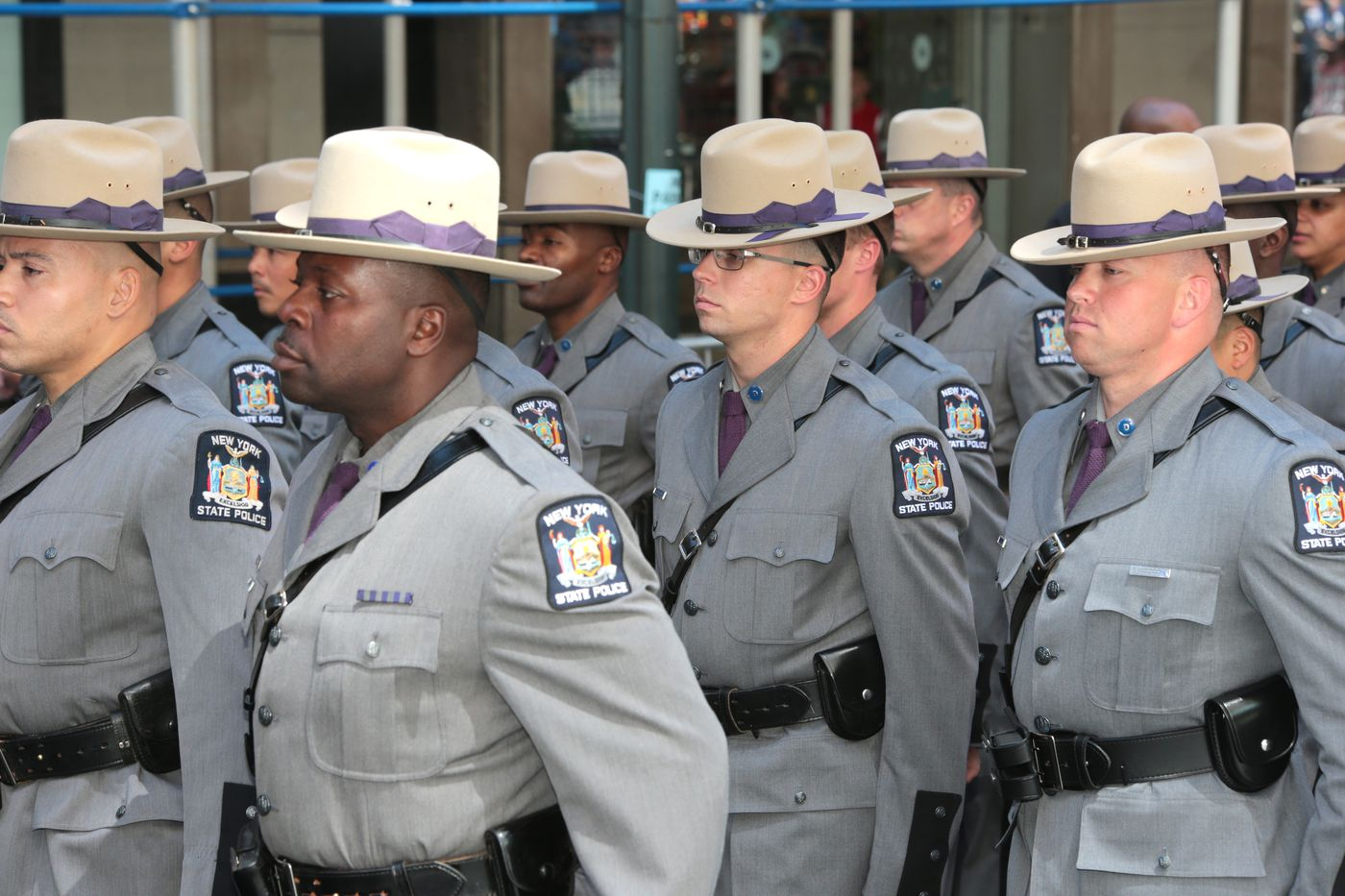 Cuomo Says Ny State Police Will Absorb Park Enforcement