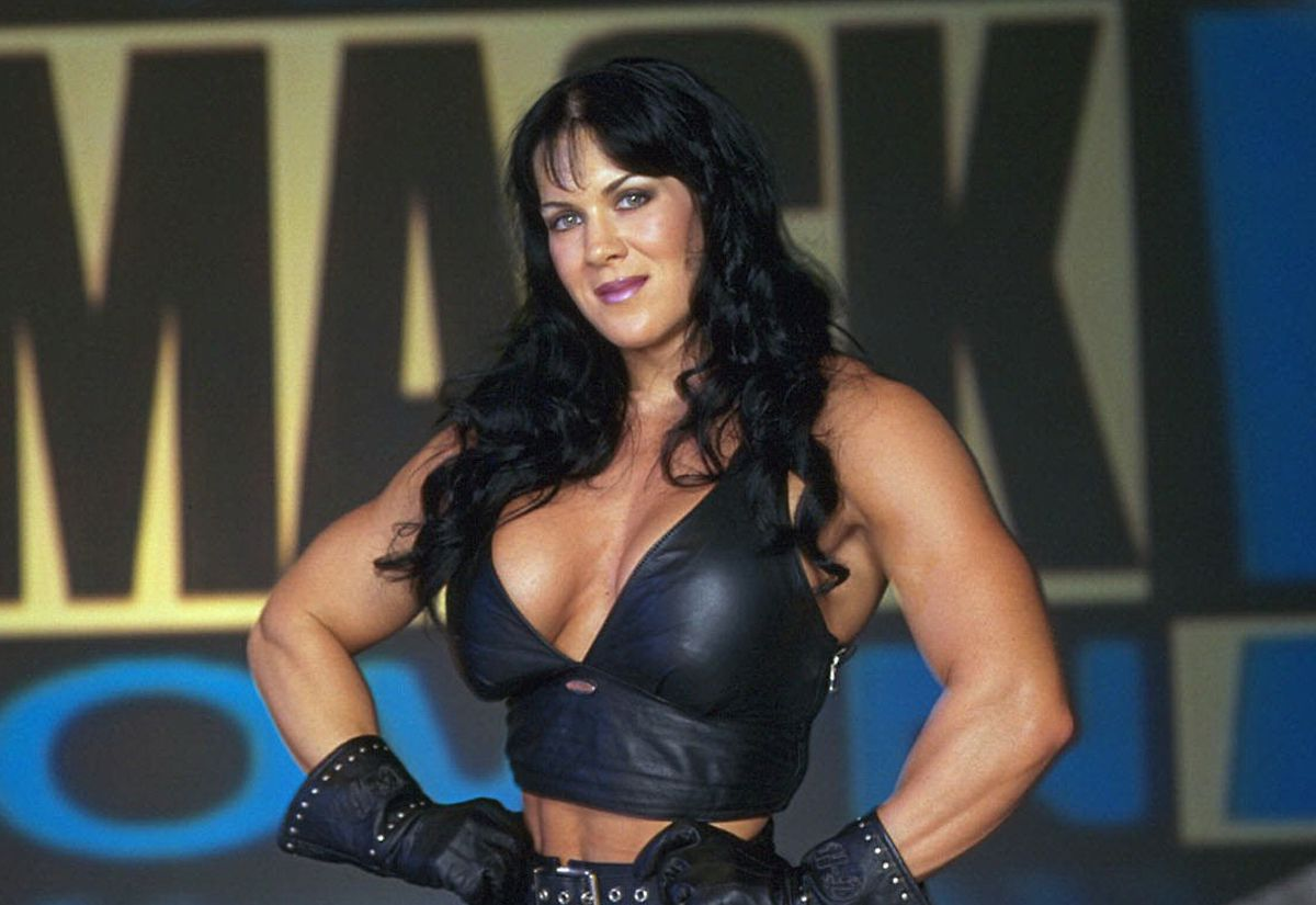 SEE IT WWE Star And Playboy Model Chynas Ashes Scattered At Sea NY Daily News