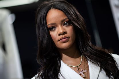 Rihanna confirms she turned down Super Bowl LIII performance to support Colin Kaepernick