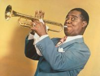 Louis Armstrong, jazz legend, dies in 1971 - New York Daily News
