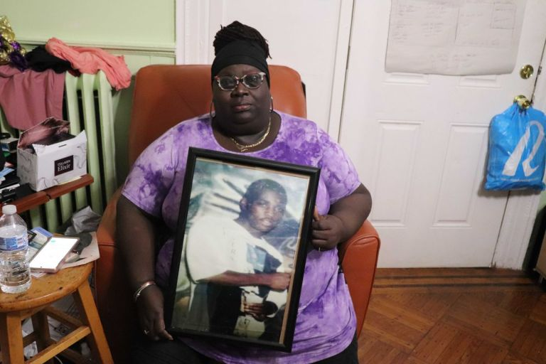 Watch NYC half-brothers fatally shot twenty years aside, household devastated for second time – Google New York News