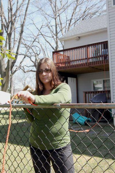 EXCLUSIVE: Staten Island teacher's aide had affair with ...