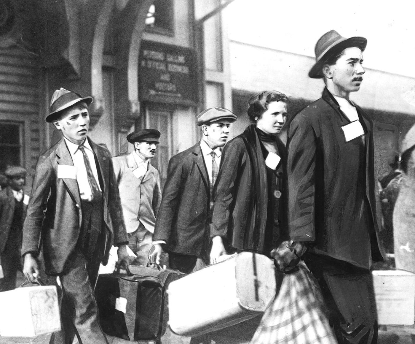 Americans Should Note Immigrants Helped Harlem Thrive As