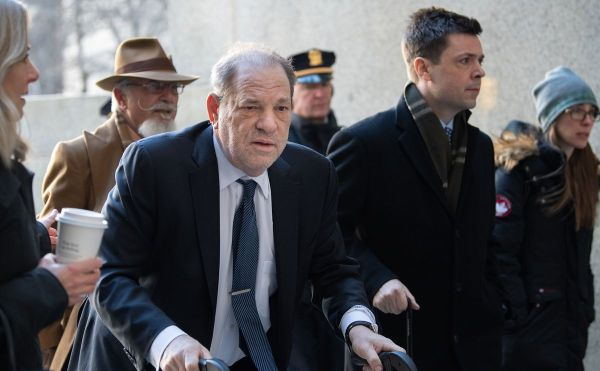 Harvey Weinstein rape and sexual assault trial enters day four of jury deliberations with no verdict in high-profile #MeToo prosecution