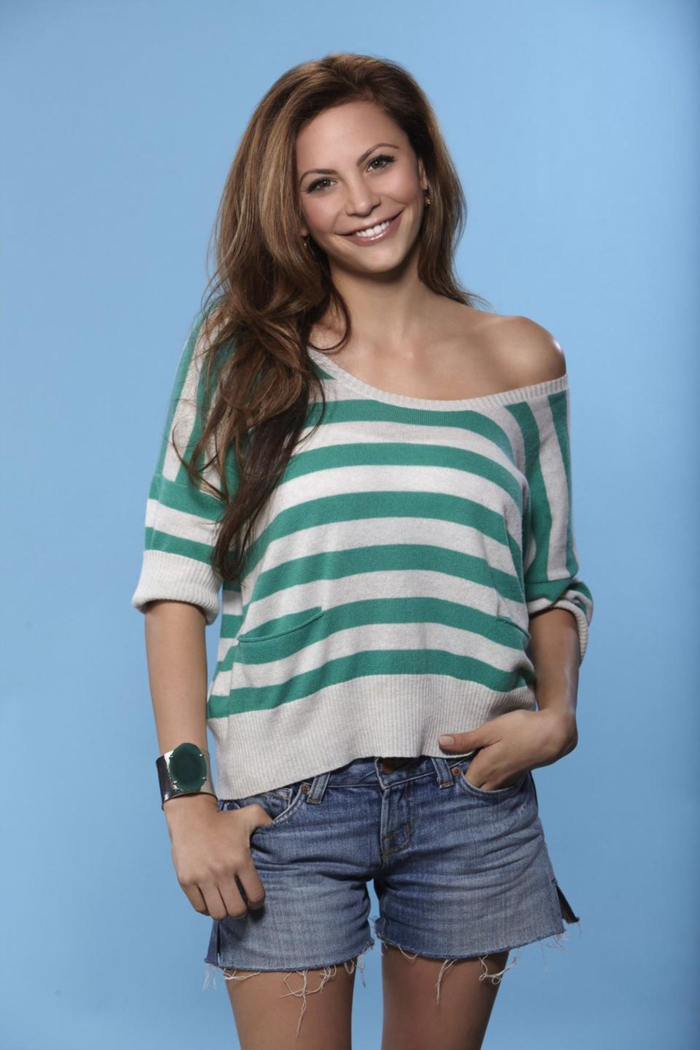 """Former """"The Bachelor"""" contestant Gia Allemand died August 14, 2013 at a New Orleans area hospital."""