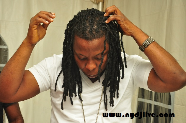 New Music: Edem ft Black Prophet - Badder Dan Dem