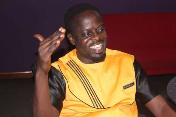 Image result for ofori amponsah