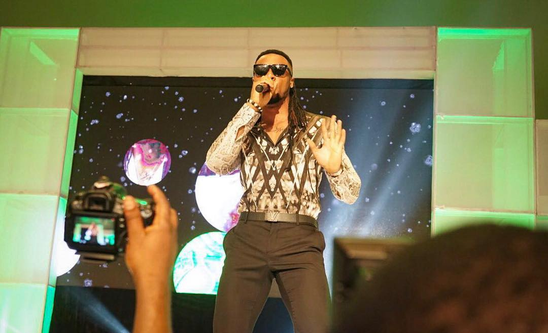 Diamond Platinumz, Flavor, Yemi Alade, Others set for Glo-CAF Awards