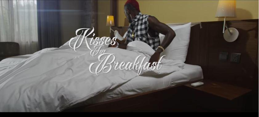Geesus ft Stonebwoy kisses for breakfast nydjlive