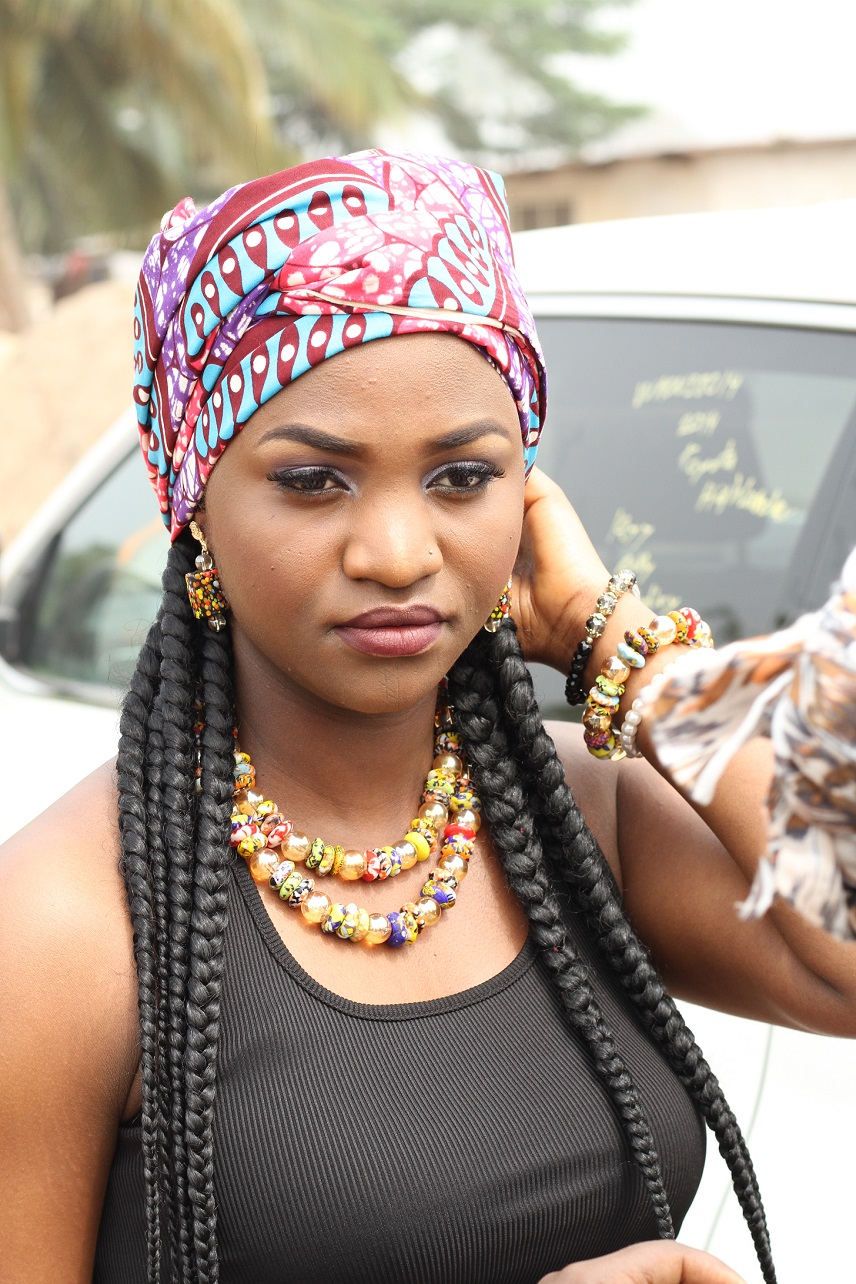 """Afro Pop Queen Pauli B drops Official Video for """"Come Over"""""""