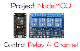 project nodemcu