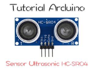 Thumbnail Sensor Ultrasonic