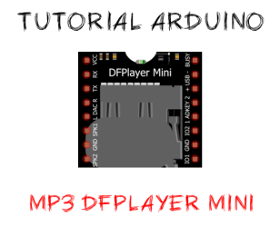 module dfplayer mini