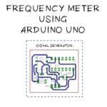 Frekuensi meter - Frequency meter using Arduino uno