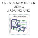 Frekuensi meter - Frequency meter using Arduino uno
