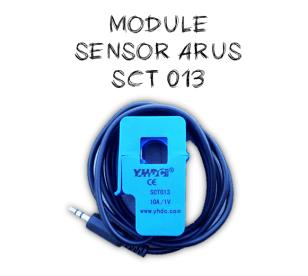 Module Sensor Arus SCT 013