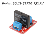 Modul Solid State Relay