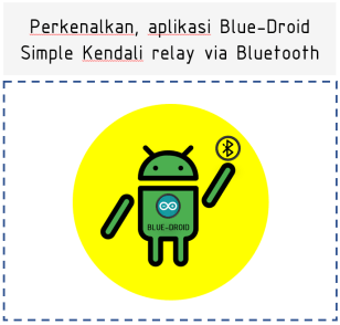blue-droid simple -arduino bluetooth controller
