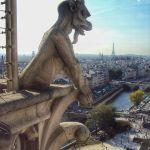 PARÍS: QUÉ NO OS PODÉIS PERDER