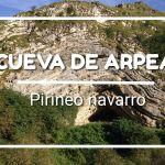 CUEVA DE ARPEA Y SU LEYENDA