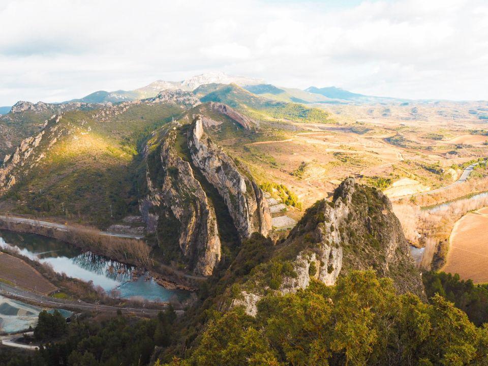 ermita de san felices, hiking