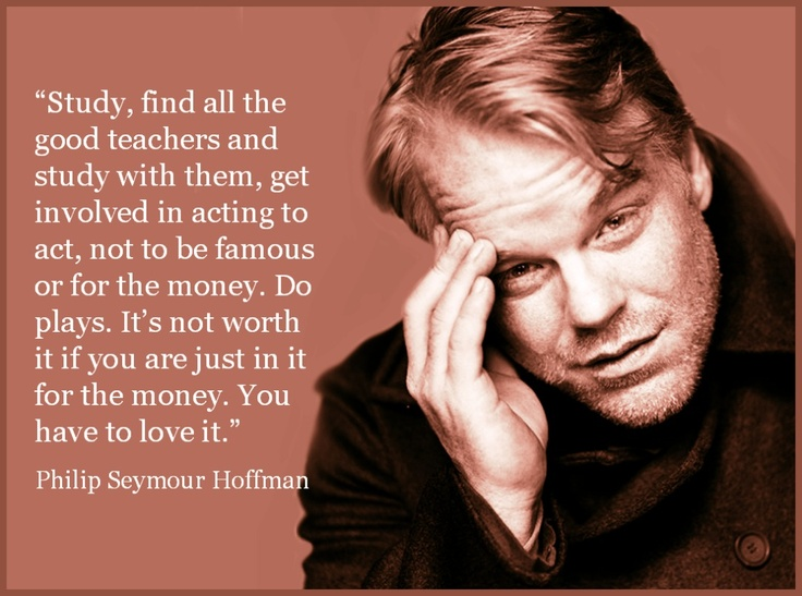 Image of: Love Keepinspiringme Top Famous Acting Quotes From Actors And Why They Matter