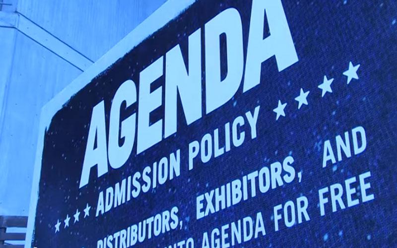 Agenda NYC 2015 Winter Video Recap