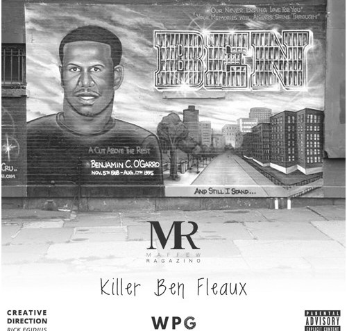 Maffew Ragazino – Killer Ben Fleaux