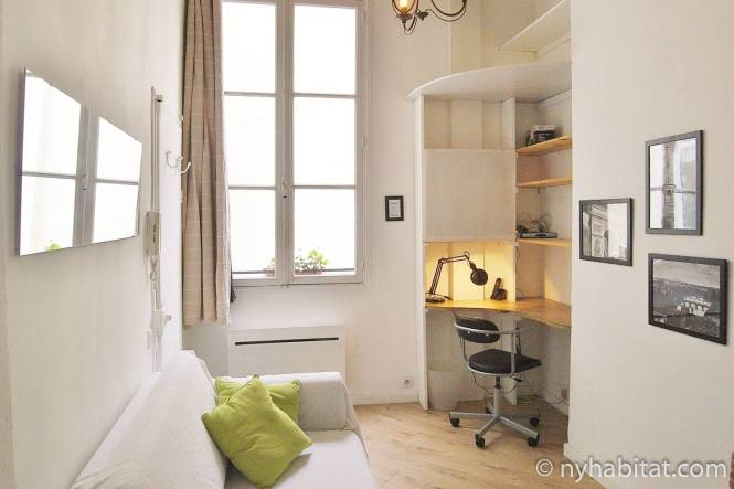 Go Green Sustainable Apartment Tips