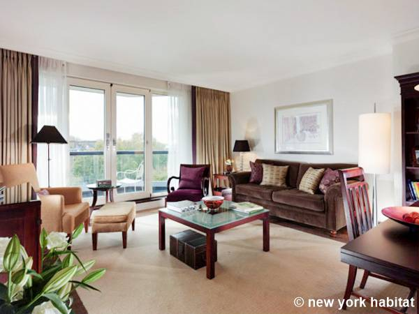 London Apartment 2 Bedroom Apartment Rental In South