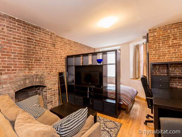 New York Furnished Al Apartment Reference Ny 15339