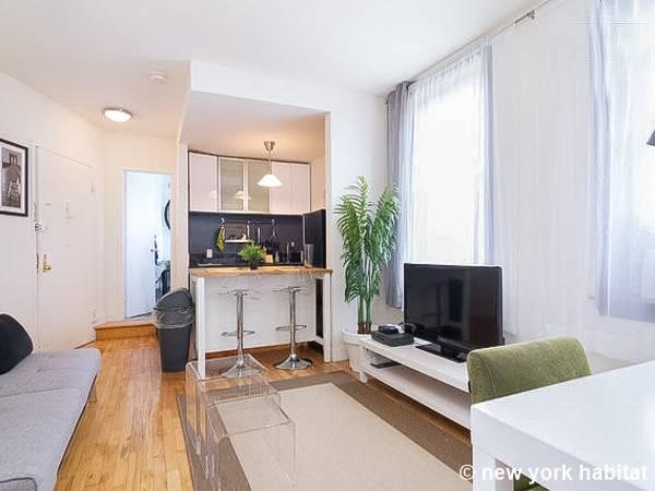 New York Alcove Studio Apartment Reference Ny 16304