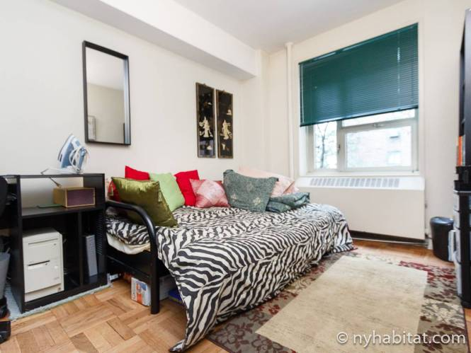 New York Room For 2 Bedroom Apartment A Roommate In Stuyvesant Town Gramercy Union Square Ny 16532