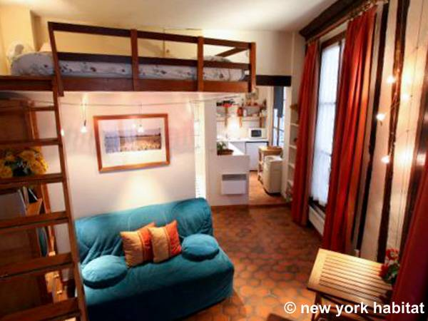 Paris Vacation Al Apartment Reference Pa 750