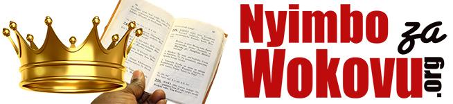 nyimbo za wokovu logo or-size ndogo