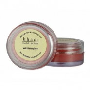 Khadi Natural Watermelon Lip Balm