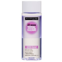 Maybelline Clean Express Total Clean Makeup Remover