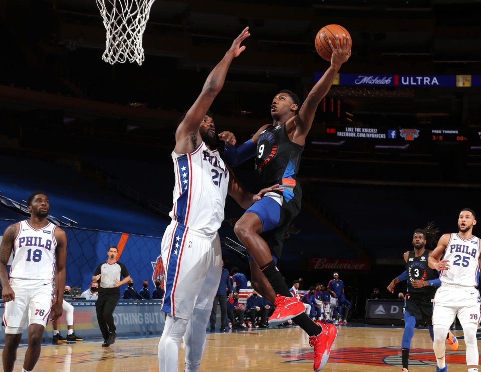 NEW YORK KNICKS NEWS - Page 2 of 158 - All The Latest News On New York  Knicks News