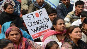 Intia raiskaus