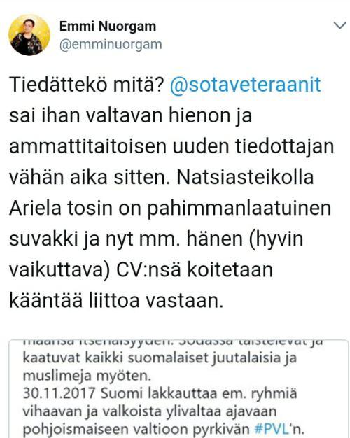 Ariela Säkkinen