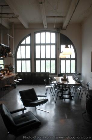 Location Scout - Brooklyn Loft 009