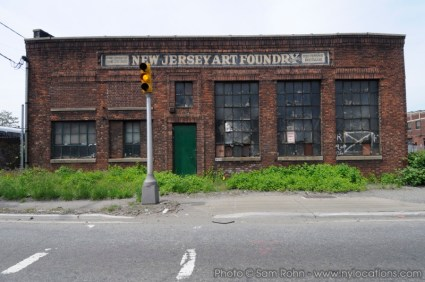 Industrial New Jersey 04