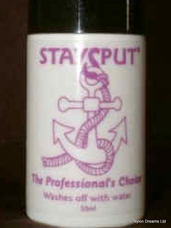 staysput body glue